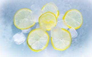 Berkeley Accupunture Lemons
