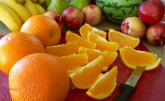 Berkeley Accupunture Misc Fruit