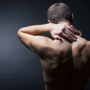 Back Pain can be reduced with the help of acupuncture