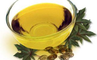 Berkeley Accupunture castor oil and bean