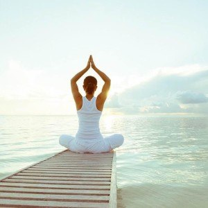 Yoga can help with fetility issues during IVF medical procedures. Chinese herbal medicine, acupuncture and meditation can help improve fertility