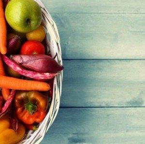 Tao to Wellness Veggies