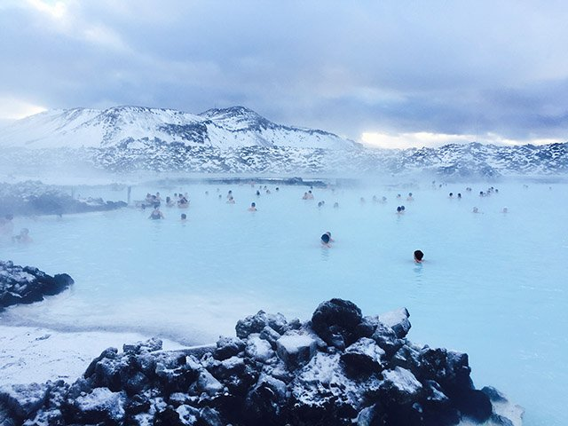 Blue-Lagoon-Iceland-Winter