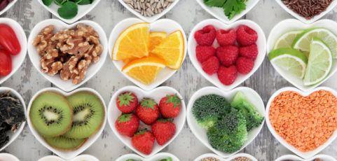 Fertility Boosting Foods!