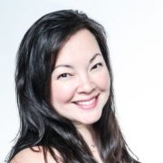 Chinese Medicine Practicioner, Acupuncturist and Life Coach Christina Martin in Berkeley California