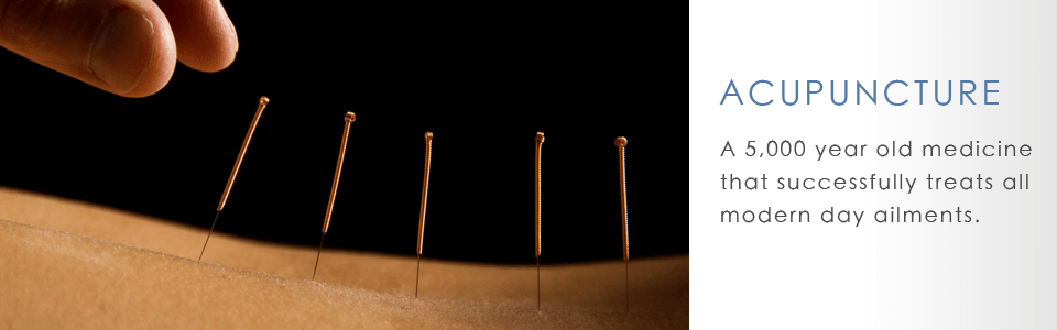 Acupuncture - how does it work and how can it help people in Berkeley California