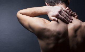 Inflammed back