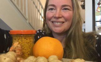 Berkeley Accupunture Tao to Wellness' Emily Edmonds